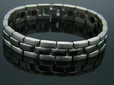 homme pour dames Grand Bio Magnétique Bracelet 5 en 1 L513