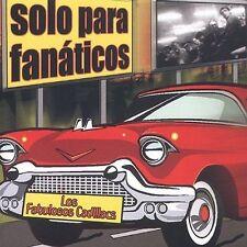 NEW - Solo Para Fanaticos by Los Fabulosos Cadillacs