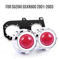 Tailor-Made For Suzuki GSXR600 2001-2003 55W HID Projector light