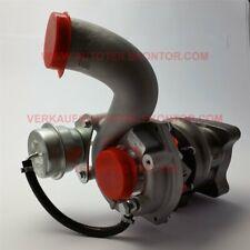 Neuer Turbolader 53049700026 K04-26 f. Audi A4 RS4 A6 B5 2.7 T  Bi turbo