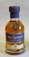 KILCHOMAN Sanaig -  46% Vol 1x0,2L Islay Single Malt Scotch Whisky