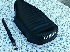 Yamaha CS5E RD200 1972 MODEL Seat Cover with strap (Y15--n10)