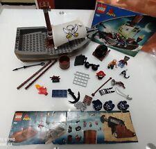COSTRUZIONI LEGO DUPLO NAVE DEI PIRATI COD 7881 USATO