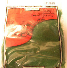 JAVIS JS 21 PASTURE GREEN SCATTER BRAND NEW IN PACKET FREE POST