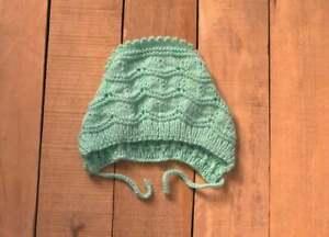Baby bonnet Newborn hat