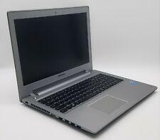 """Lenovo 15.6"""" IdeaPad Z510 Quad-Core i7-4700MQ 2.40GHz 8GB RAM 250GB SSD Win10"""