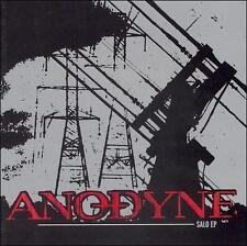 ANODYNE Salo CD NEW SEALED $1.00 Tombs Defeatist Converge Isis metal hardcore