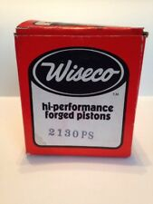 Wiseco 2130PS Polaris EC44TX 1973-1980 650 Triple Piston