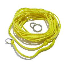 Gaastra Yellow Safety Line Set für X5 Bar incl. Suicide Ring