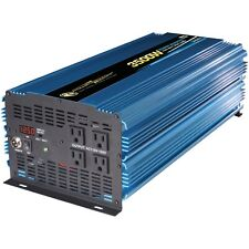 New listing PowerBright Pw3500-12 12-Volt Modified Sine Wave Inverter (3,500 Watts)