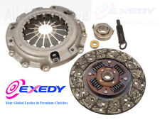 Clutch Kit  fits 89-93 Mazda B2600 2.6 2WD 4WD Fuel Injected PREMIUM EXEDY Brand
