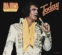 ELVIS PRESLEY - TODAY (LEGACY EDITION) 2 CD NEW!