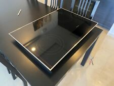 Miele KM 5840 cook top never used cooktop mint condition OEM made in Germany