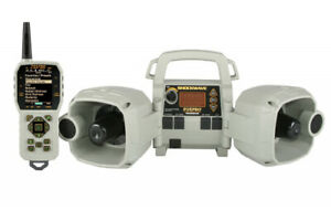 FOXPRO Shockwave Game Call. Shipping Included