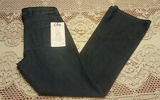 CAbi Classic Jeans, Size 4, Style #333, NWT