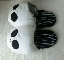 New Disney Tim Burton's Nightmare Before Christmas Slippers Jack Size Large #641