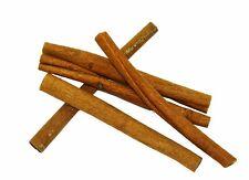 Dried Cassia Cinnamon Quills Premium Quality 15cm 250g - Cinnamonum Cassia