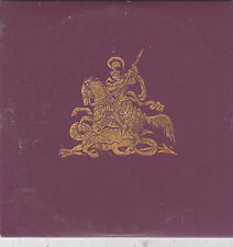KULA SHAKER - hush CD single promo