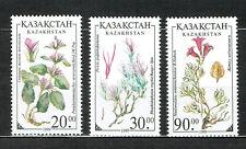 Kasachstan - Flora 1999 (**/mnh)