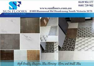 High-Quality Designer Tiles from $13.90 per Sqm