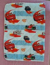 """Waterproof bed pad for children, incontinence, featuring Disney """"Cars"""", new"""