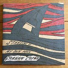 "Graham Coxon  - Standing On My Own Again  7"" Vinyl (1) Gatefold Sleeve"