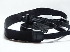 Genuine  Sony  NEX  Black  Camera neck strap  shoulder strap for ALL NEX