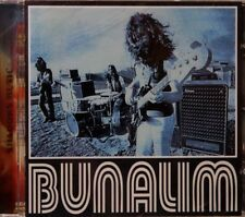Bunaum-same Turkish psych cd