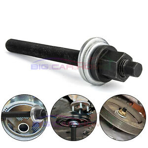 Harmonic Balancer Install Tool For GM LS1 Crank Crankshaft Puller Bolt Installer