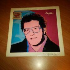 LP PEPPINO DI CAPRI COLLECTION AUGURI POLYDOR 835 752-1 EX/M ITALY PS 1988 MCZ