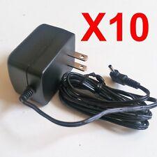Lot Of 10 Motorola Home Travel Charger for Motorola V220 V180 V188 C650