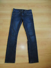 * jean Esprit Bleu Taille 36 à - 53%