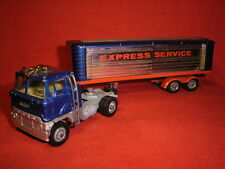 Camion Ford H Series 1961 Articulated Truck Trailer Corgi Major 1137 Gt Britain