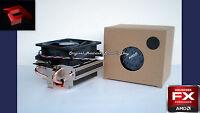 AMD Heatsink CPU Cooling Fan for AMD FX 8200 Series Processor Socket AM2 AM3 New