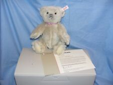 Steiff Love Bear Swarovski Teddy Bear EAN Number 006470 Very Collectable NEW