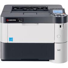 Kyocera Ecosys P3050dn Mono A4 Printer,  Low Count Under 37K  Xtra Tray WARRANTY