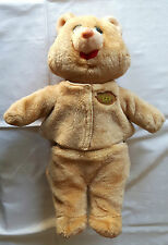 Großer Undercover Bears Bär – Vanity Bear - 49 cm , 1980er / 1990er Jahre