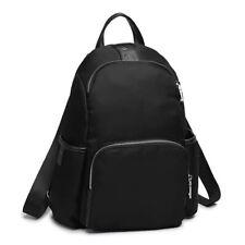 Fashion Oxford Fabric Backpack Shoulder Bags Rucksack for Girls Women Black
