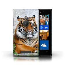 Étuis, housses et coques Nokia Nokia Lumia 925 pour téléphone mobile et assistant personnel (PDA) Nokia