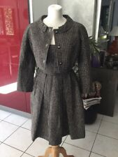 Robe/ veste PAULE KA taille 36 /38 comme neuf