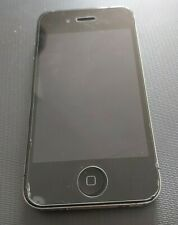 Apple iPhone 4S 16GB Black (Unlocked) A1387 Mobile Phone screen protection
