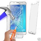 100% Original Protector De Pantalla Cristal Templado para Samsung Galaxy J5 2016