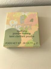 Clinique Teint Clarifiant Poudre 05 Honey Glow