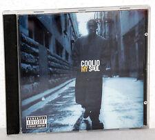 CD COOLIO - My Soul