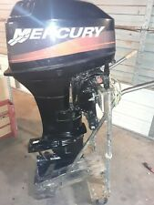 40 Hp Outboard Motor Complete Outboard Engines For Sale Ebay