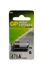 Genuine GP 476A 4LR44 L1325 6V Alkaline Battery - Ships same day up to 4pm