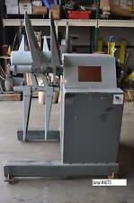 6,000# Feed Lease Reel, Uncoiler P-46M-12, Coil Handling, Planet Machinery #4762