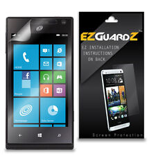 2X EZguardz LCD Screen Protector Cover HD 2X For Huawei Ascend W1 H883G (Clear)