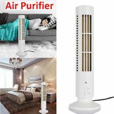 Air Purifier Cleaner Remove Eliminator Smoke Dust Ionic Ionizer Fresh Air UK