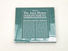 The Jazz House Independent 5th Issue CD DIGIPACK 2006 IRMA RECORDS VG++/NM - FT